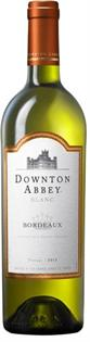 Downton Abbey Bordeaux Blanc 750ml